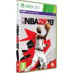 Porovnat ceny Take 2 NBA 2K18 - Xbox 360 (5026555265669)