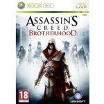 Porovnat ceny ubisoft Xbox 360 - Assassins Creed: Brotherhood (3307215673379)