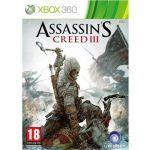Porovnat ceny ubisoft Xbox 360 - Assassins Creed III CZ (3307215779880)
