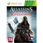 Porovnat ceny ubisoft Xbox 360 - Assassins Creed: Revelations (3307215693896)
