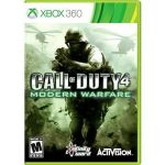Porovnat ceny Activision Xbox 360 - Call of Duty: Modern Warfare (82251UK)