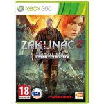 Porovnat ceny CD Project RED Xbox 360 - Zaklínač 2: Vrahovia kráľov (8592720122312)