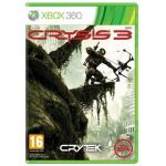 Porovnat ceny EA Games Xbox 360 - Crysis 3 (1020804)