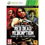 Porovnat ceny ROCKSTAR GAMES Xbox 360 - Red Dead Redemption (Game Of The Year) (5026555255080)