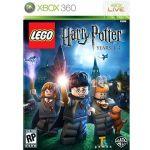 Porovnat ceny WARNER BROS LEGO Harry Potter: Years 1-4 - Xbox 360 (5908305204817)