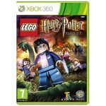 Porovnat ceny WARNER BROS LEGO Harry Potter: Years 5-7 - Xbox 360 (5908305204824)