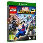 Porovnat ceny WARNER BROS LEGO Marvel Super Heroes 2 - Xbox One (5051892210843) + ZDARMA Šňůrka na klíče LEGO Marvel Super Heroes 2 - dárek k předobjednávkám