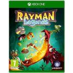 Porovnat ceny ubisoft Xbox One - Rayman Legends (3307215774687)