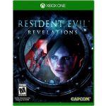 Porovnat ceny Capcom Resident Evil: Revelations - Xbox One (5055060966686)