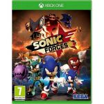 Porovnat ceny Sega Sonic Forces D1 Edition - Xbox One (5055277030002)