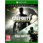 Porovnat ceny Activision Call of Duty: Infinite Warfare Legacy Edition - Xbox One (87863EM)