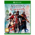 Porovnat ceny ubisoft Assassins Creed Chronicles - Xbox One (3307215915530)