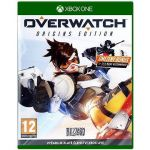 Porovnat ceny Blizzard Overwatch: Origins Edition - Xbox One (87763CZ)