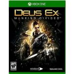 Porovnat ceny SQUARE ENIX Deus Ex: Mankind Divided Collectors Edition - Xbox One