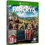 Porovnat ceny ubisoft Far Cry 5 - Xbox One (3307216022916) + ZDARMA Herní doplněk Předobjednávkové DLC: Doomsday Prepper Pack a Chaos Pack