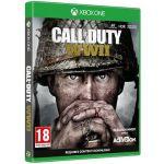 Porovnat ceny Activision Call of Duty: WWII - Xbox One (88112EU) + ZDARMA Herní doplněk Předobjednávkový bonus: DLC Exclusive weapon camo pro Zombies mód