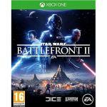 Porovnat ceny EA Games Star Wars Battlefront II - Xbox One (1034703) + ZDARMA Herní doplněk Předobjednávkový bonus: DLC The Last Jedi/ Yodas LS Mastery Card/ Beta přístup