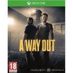 Porovnat ceny EA Games A Way Out - Xbox One