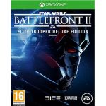 Porovnat ceny EA Games Star Wars Battlefront II: Elite Trooper Deluxe Edition - Xbox One (1050525)