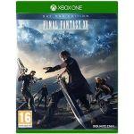 Porovnat ceny SQUARE ENIX Final Fantasy XV - Xbox One