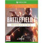 Porovnat ceny EA Games Battlefield 1 Revolution - Xbox One (5030938122425)