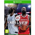 Porovnat ceny EA Games NBA Live 18 - Xbox One (1027154)