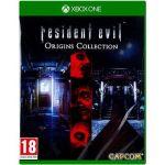 Porovnat ceny Capcom Xbox One - Resident Evil Origins Collection