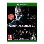 Porovnat ceny WARNER BROS Xbox One - Mortal Kombat XL