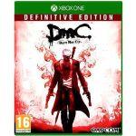 Porovnat ceny Capcom DMC - Devil May Cry Definitive Edition - Xbox One