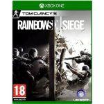Porovnat ceny ubisoft Xbox One - Tom Clancys: Rainbow Six: Siege (3307215889374)