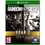 Porovnat ceny ubisoft Tom Clancys Rainbow Six: Siege Gold Season 2 - Xbox One (3307216002062)