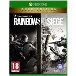 Porovnat ceny ubisoft Tom Clancys Rainbow Six: Siege Gold Edition - Xbox One (3307215985441)