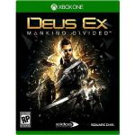 Porovnat ceny SQUARE ENIX Deus Ex: Mankind Divided D1 Edition - Xbox One