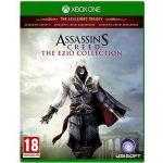 Porovnat ceny ubisoft Assassins Creed The Ezio Collection - Xbox One (USX300280)
