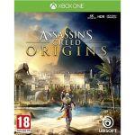 Porovnat ceny ubisoft Assassins Creed Origins - Xbox One (USX300291) + ZDARMA Herní doplněk k předobjednávce získej zdarma misi Tajemství prvních pyramid