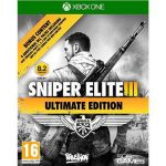 Porovnat ceny 505GAMES Sniper Elite 3 Ultimate Edition - Xbox One (8023171036045)