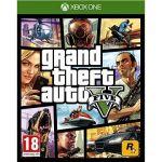 Porovnat ceny ROCKSTAR GAMES Grand Theft Auto V - Xbox One (5026555284080)