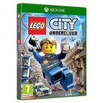 Porovnat ceny WARNER BROS LEGO City: Undercover - Xbox One (5051892207126)