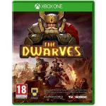 Porovnat ceny THQ Nordic The Dwarves - Xbox ONE (9006113009023)