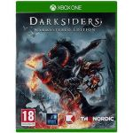 Porovnat ceny THQ Nordic Darksiders Warmastered Edition - Xbox ONE (9006113009153)