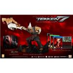 Porovnat ceny Namco Tekken 7 Collectors Edition - Xbox One (3391891991094)