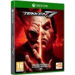 Porovnat ceny Namco Tekken 7 - Xbox One (3391891991025)