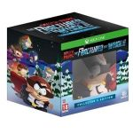 Porovnat ceny ubisoft South Park: The Fractured But Whole Collectors Edition - Xbox One (3307215973561)