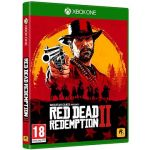 Porovnat ceny ROCKSTAR GAMES Red Dead Redemption 2 - Xbox One