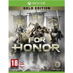 Porovnat ceny ubisoft For Honor Gold edícia - (Play Anywhere) (3307215972298)