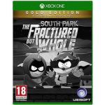 Porovnat ceny ubisoft South Park: The Fractured But Whole Gold Edition - Xbox One (3307215971277)