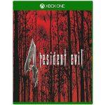 Porovnat ceny Capcom Resident Evil 4 - Xbox One