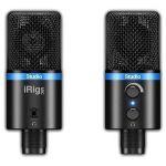 Porovnat ceny IK Multimedia iRig MIC Studio Black (8025813585034)