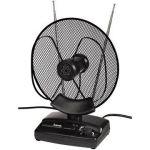 Porovnat ceny Hama DVB-T - aktívna izbová VHF/UHF/FM (44286)