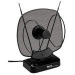 Porovnat ceny Hama VHF/ UHF/ FM černá